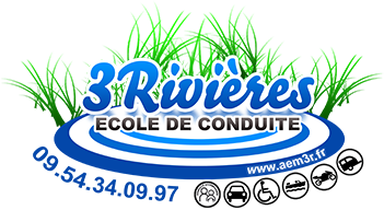 logo-AUTO ECOLE MONTMERLE 3 RIVIERES